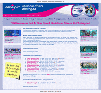 Action Sport Rainbow Divers -  Ehningen
