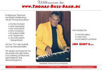Thomas Russ Band - Holzgerlingen