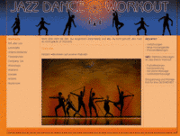 Jazz Dance Workout - Holzgerlingen