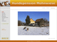 Hundepension Mohnwiese - Ehningen