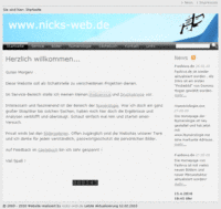 nicks web - Holzgerlingen