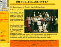 Die Theater-Agend(t)en - Holzgerlingen